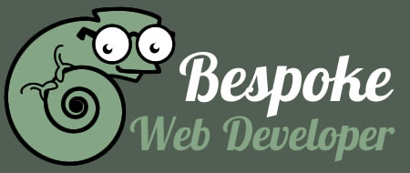 Bespoke Web Developer Logo